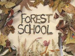 Forest School Decorations