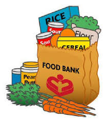 Food Bank Fundraising