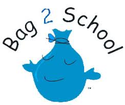 Bag 2 School Fundraising