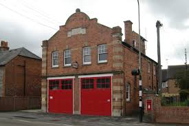 Year 3/4 Trip to the Fire Station