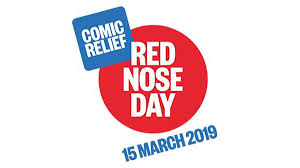 Red Nose Day Science Day