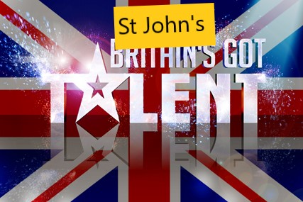St John's Got Talent!