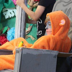 Jungle Book Monkey