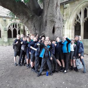 Year 5&6 Visit Oxford